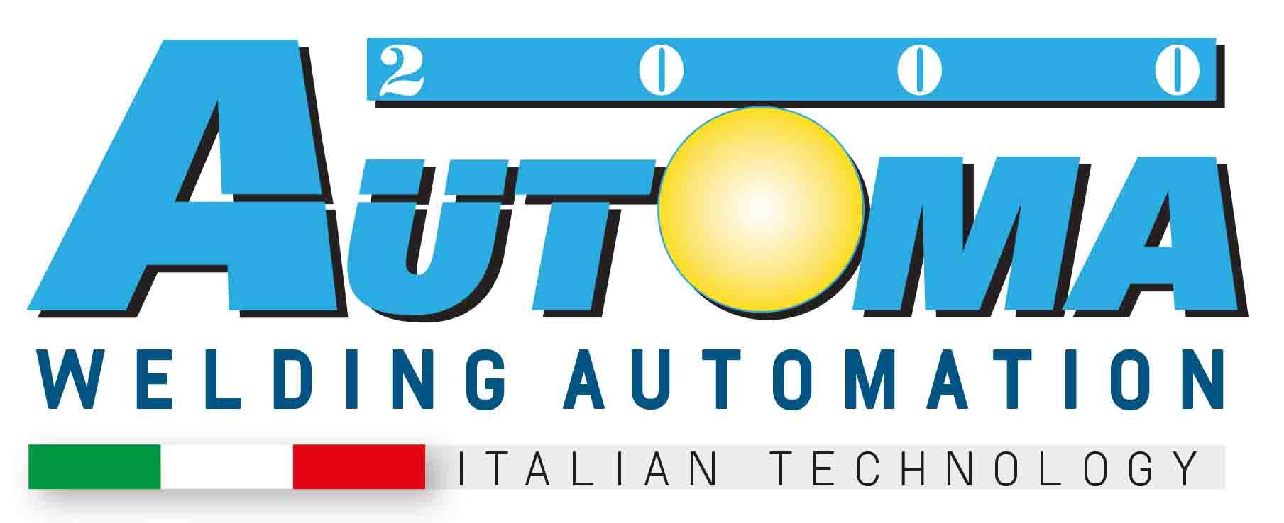 Logo Automa2000